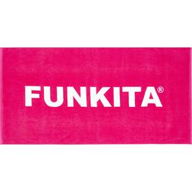 Funkita Towel, still pink